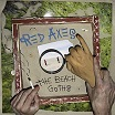 red axes-the beach goths lp