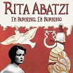 rita abatzi-i'm burning, i'm burning LP