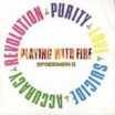 playing fire spacemen 3