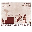 schlippenbach trio-pakistani pomade lp