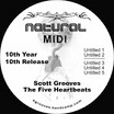 scott grooves-the five heartbeats ep