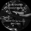 scott grooves unreleased anthology modified suede
