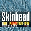 various-skinhead hits the town 1968-1969 lp