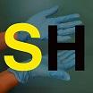 sterile hand-s/t lp