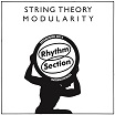 string theory-modularity