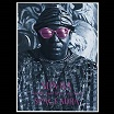 sun ra & his band from outer space space aura art yard