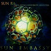 sun ra & his astro-ihnfinity arkestra-sun embassy lp