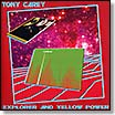 explorer yellow power tony carey