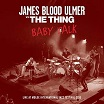 the thing & james blood ulmer-baby talk cd