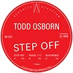 todd osborn step off acoustic division