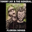 tommy jay & the general-florida songs lp