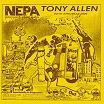 tony allen & afrobeat 2000-n.e.p.a. LP
