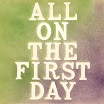tony, caro & john-all on the first day lp+cd