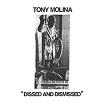 tony molina-dissed & dismissed CD