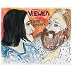 viewer-true friend record lp