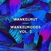 wankelmut-wankelmoods vol 2 CD