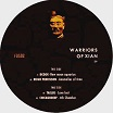 various-warriors of xian ep
