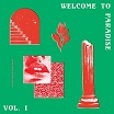 welcome to paradise (italian dream house 89-93) vol 1 safe trip