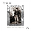 woo-when the past arrives LP
