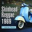 various-skinhead reggae 1969 lp
