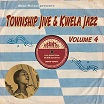 various-soul safari presents township jive & kwela jazz volume 4 lp