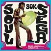 various-soul sok sega 2lp