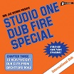 studio one dub fire special: chapter 3 18 heavyweight dub cuts from brentford road soul jazz