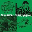 teen-x-ray - spirits dogroll lp