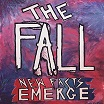 the fall-new facts emerge cd