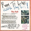 the fall-room to live lp