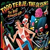 todd terje & the olsens present the big cover-up olsen