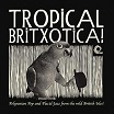 various-tropical britxotica! polynesian pop & placid jazz from the wild british isles! lp