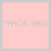 various-typical girls lp