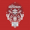the ukrainians-evolutsiya: 40 best & rarest 1991-2016 2cd