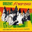urgent jumping!: east afrcan musiki wa dansi classics sterns africa