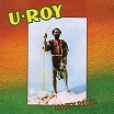 u-roy - natty rebel lp