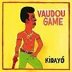 vaudou game-kidayu cd