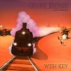 wish key orient express/last summer dark entries