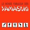 yamasuki-le monde fabuleux des yamasuki lp