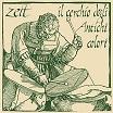 zeit-il cerchio degli antichi colori lp+7