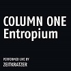 zeitkratzer/column one-column one: entropium lp